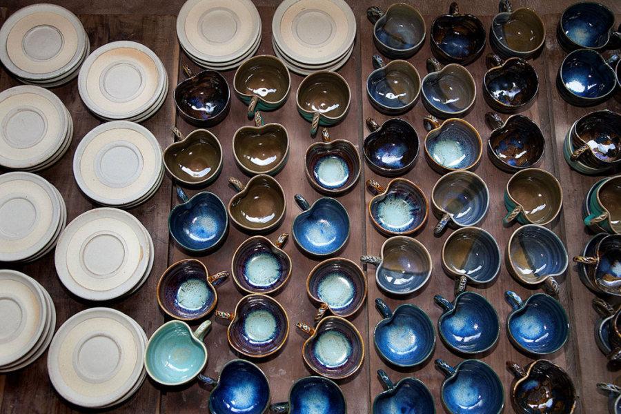 Home Page Mandala Pottery